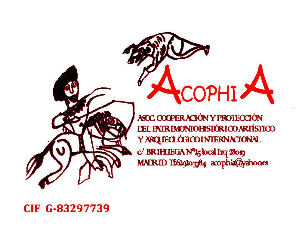 acophia